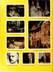 Page 10, 1975 Edition, Union University - Lest We Forget Yearbook (Jackson, TN) online yearbook collection