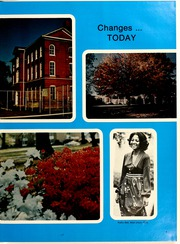 Page 13, 1975 Edition, Union University - Lest We Forget Yearbook (Jackson, TN) online yearbook collection