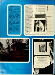 Page 14, 1975 Edition, Union University - Lest We Forget Yearbook (Jackson, TN) online yearbook collection
