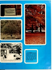 Page 15, 1975 Edition, Union University - Lest We Forget Yearbook (Jackson, TN) online yearbook collection