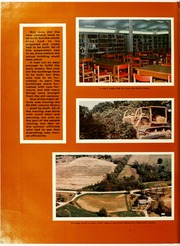 Page 10, 1976 Edition, Union University - Lest We Forget Yearbook (Jackson, TN) online yearbook collection