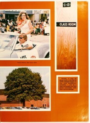 Page 11, 1976 Edition, Union University - Lest We Forget Yearbook (Jackson, TN) online yearbook collection