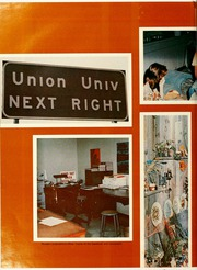 Page 16, 1976 Edition, Union University - Lest We Forget Yearbook (Jackson, TN) online yearbook collection