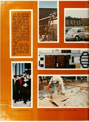 Page 8, 1976 Edition, Union University - Lest We Forget Yearbook (Jackson, TN) online yearbook collection