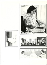 Page 10, 1979 Edition, Union University - Lest We Forget Yearbook (Jackson, TN) online yearbook collection