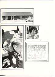 Page 11, 1979 Edition, Union University - Lest We Forget Yearbook (Jackson, TN) online yearbook collection