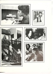Page 15, 1979 Edition, Union University - Lest We Forget Yearbook (Jackson, TN) online yearbook collection