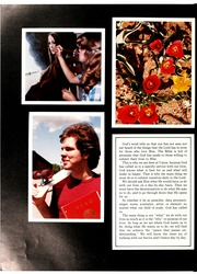 Page 16, 1979 Edition, Union University - Lest We Forget Yearbook (Jackson, TN) online yearbook collection