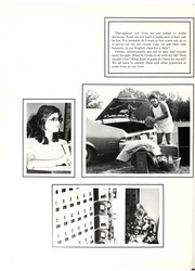 Page 6, 1979 Edition, Union University - Lest We Forget Yearbook (Jackson, TN) online yearbook collection