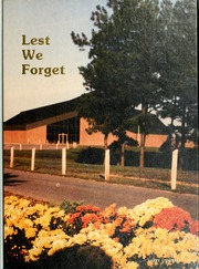 1980 Edition, Union University - Lest We Forget Yearbook (Jackson, TN)
