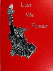 1982 Edition, Union University - Lest We Forget Yearbook (Jackson, TN)