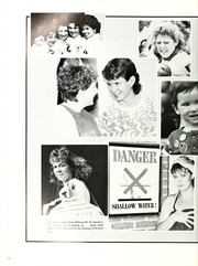 Page 10, 1987 Edition, Union University - Lest We Forget Yearbook (Jackson, TN) online yearbook collection