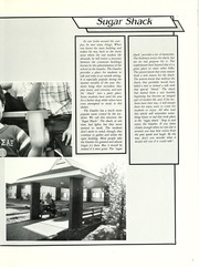 Page 11, 1987 Edition, Union University - Lest We Forget Yearbook (Jackson, TN) online yearbook collection
