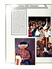 Page 12, 1987 Edition, Union University - Lest We Forget Yearbook (Jackson, TN) online yearbook collection