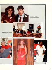 Page 13, 1987 Edition, Union University - Lest We Forget Yearbook (Jackson, TN) online yearbook collection