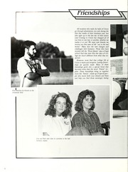 Page 14, 1987 Edition, Union University - Lest We Forget Yearbook (Jackson, TN) online yearbook collection
