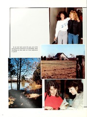 Page 16, 1987 Edition, Union University - Lest We Forget Yearbook (Jackson, TN) online yearbook collection