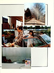 Page 17, 1987 Edition, Union University - Lest We Forget Yearbook (Jackson, TN) online yearbook collection