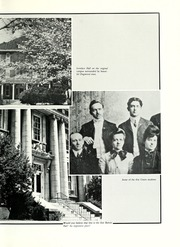 Page 7, 1987 Edition, Union University - Lest We Forget Yearbook (Jackson, TN) online yearbook collection