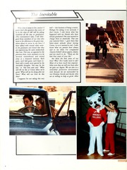 Page 8, 1987 Edition, Union University - Lest We Forget Yearbook (Jackson, TN) online yearbook collection