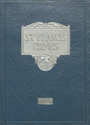 1929 Edition, St Francis Academy - Chimes Yearbook (Baker, OR)