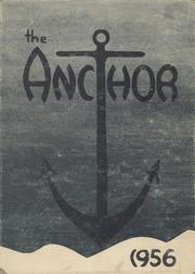 1956 Edition, Newport High School - Anchor Yearbook (Newport, OR)