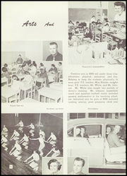 Page 10, 1956 Edition, Newport High School - Anchor Yearbook (Newport, OR) online yearbook collection