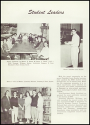 Page 14, 1956 Edition, Newport High School - Anchor Yearbook (Newport, OR) online yearbook collection