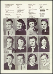 Page 17, 1956 Edition, Newport High School - Anchor Yearbook (Newport, OR) online yearbook collection