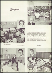 Page 9, 1956 Edition, Newport High School - Anchor Yearbook (Newport, OR) online yearbook collection