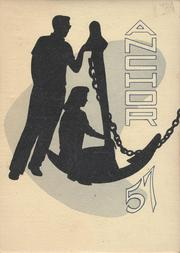 1957 Edition, Newport High School - Anchor Yearbook (Newport, OR)