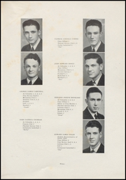 Page 13, 1938 Edition, Columbia Preparatory School - Columbiad Yearbook (Portland, OR) online yearbook collection