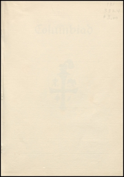 Page 3, 1938 Edition, Columbia Preparatory School - Columbiad Yearbook (Portland, OR) online yearbook collection