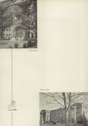 Page 10, 1940 Edition, Columbia Preparatory School - Columbiad Yearbook (Portland, OR) online yearbook collection