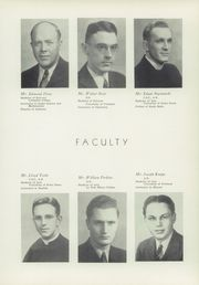 Page 15, 1940 Edition, Columbia Preparatory School - Columbiad Yearbook (Portland, OR) online yearbook collection