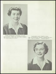 Page 13, 1955 Edition, Academy of the Holy Child - Res Anni Yearbook (Portland, OR) online yearbook collection