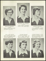 Page 14, 1955 Edition, Academy of the Holy Child - Res Anni Yearbook (Portland, OR) online yearbook collection