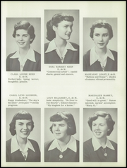 Page 17, 1955 Edition, Academy of the Holy Child - Res Anni Yearbook (Portland, OR) online yearbook collection
