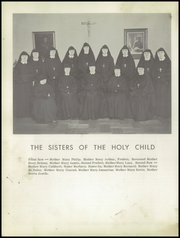 Page 8, 1955 Edition, Academy of the Holy Child - Res Anni Yearbook (Portland, OR) online yearbook collection