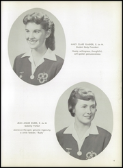 Page 13, 1958 Edition, Academy of the Holy Child - Res Anni Yearbook (Portland, OR) online yearbook collection