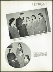Academy of the Holy Child - Res Anni Yearbook (Portland, OR) online yearbook collection, 1958 Edition, Page 50