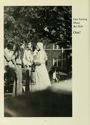 Page 10, 1972 Edition, Curry College - Curryer Yearbook (Milton, MA) online yearbook collection