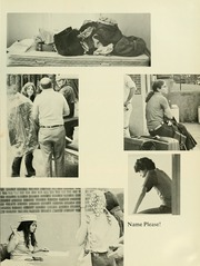 Page 15, 1972 Edition, Curry College - Curryer Yearbook (Milton, MA) online yearbook collection