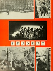Page 16, 1972 Edition, Curry College - Curryer Yearbook (Milton, MA) online yearbook collection