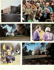 Page 16, 1977 Edition, Curry College - Curryer Yearbook (Milton, MA) online yearbook collection