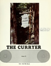 Page 5, 1977 Edition, Curry College - Curryer Yearbook (Milton, MA) online yearbook collection