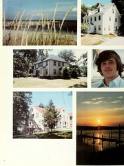 Page 8, 1977 Edition, Curry College - Curryer Yearbook (Milton, MA) online yearbook collection
