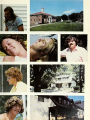 Page 9, 1977 Edition, Curry College - Curryer Yearbook (Milton, MA) online yearbook collection