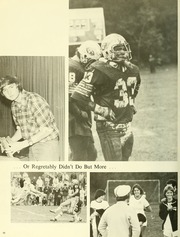 Page 14, 1978 Edition, Curry College - Curryer Yearbook (Milton, MA) online yearbook collection