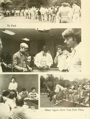 Page 15, 1978 Edition, Curry College - Curryer Yearbook (Milton, MA) online yearbook collection